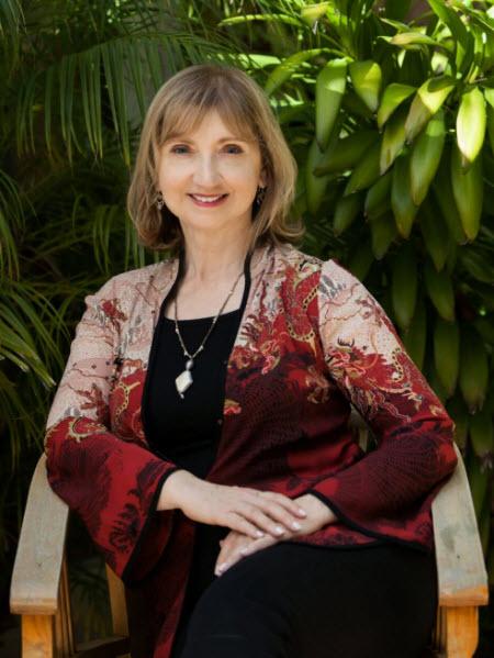 Elizabeth Suti LMFT